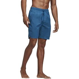 adidas Lineage CL Shorts Herren legend marine